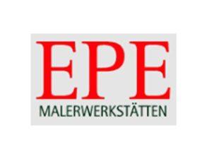 Malerwerkstätten EPE Remscheid Logo