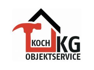 Koch Objektservice KG Remscheid Logo